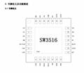DC-DC快充车充芯片珠海智融SW3516 2