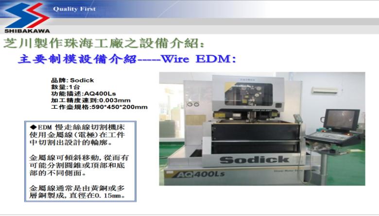 mold manufacturer 3