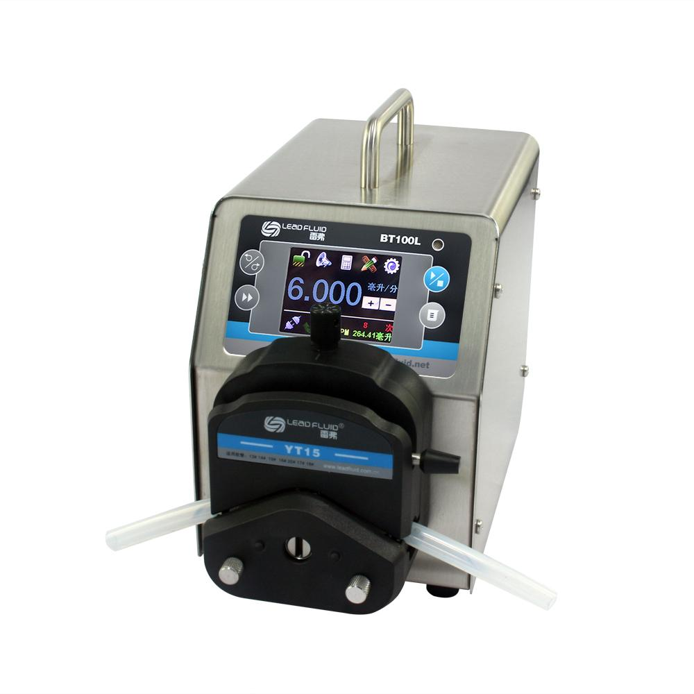 Lead Fluid BT100L with high precision CE certified professional SPP-LabN Series  4