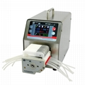 BT100F-1 color LCD touch screen Intelligent Dispensing perist 2