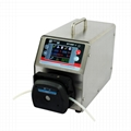 BT100F-1 color LCD touch screen Intelligent Dispensing perist 3