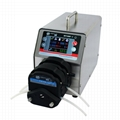 BT100F-1 color LCD touch screen Intelligent Dispensing perist 5