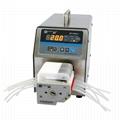Peristaltic Pump BT100S-1 Basic Variable