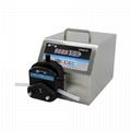 Peristaltic Pump WT600S-65 Basic Variable-Speed Pumps 3
