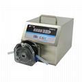 Peristaltic Pump WT600S-65 Basic Variable-Speed Pumps 5
