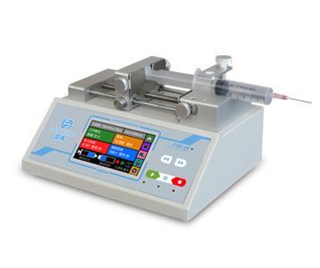 Syringe Pump Lead Fluid TYD03-01 lab Instrument Micro Syringe Pump for Fertilize 1