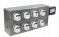 LEADFLUID Filling system DS600-X Multichannel Dispensing System 2