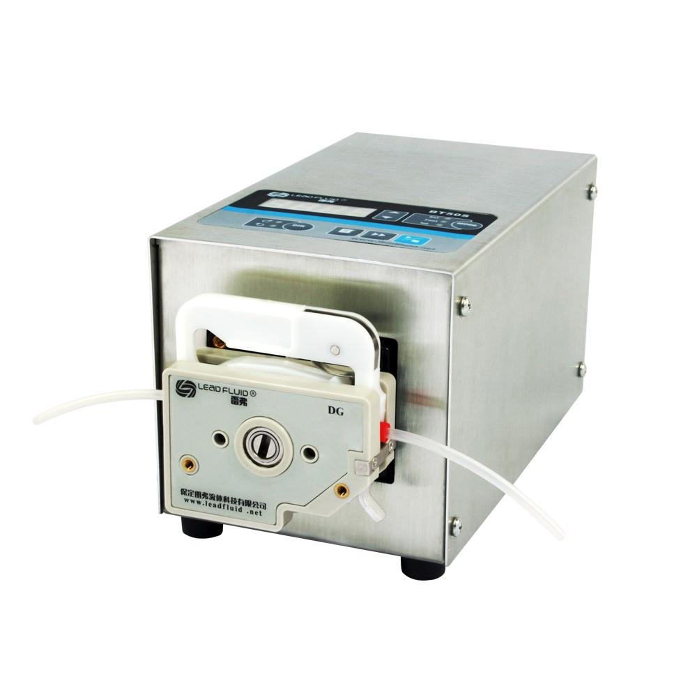 BT102S Microflow Variable-Speed Peristaltic Pump 1