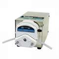 BT102S Microflow Variable-Speed Peristaltic Pump 5