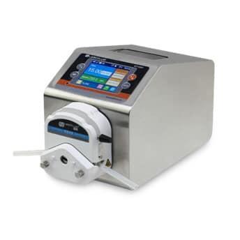LEADFLUID BT600F(NEW) Intelligent Dispensing Peristaltic Pump  0.006-2900mL/min 1