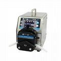 BT300L Intelligent Flow Peristaltic Pum pwith CE Certified Professional  2