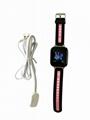 跨境4G全網通多國語言gps312智能手錶儿童電話手錶防水GPS定位器 1