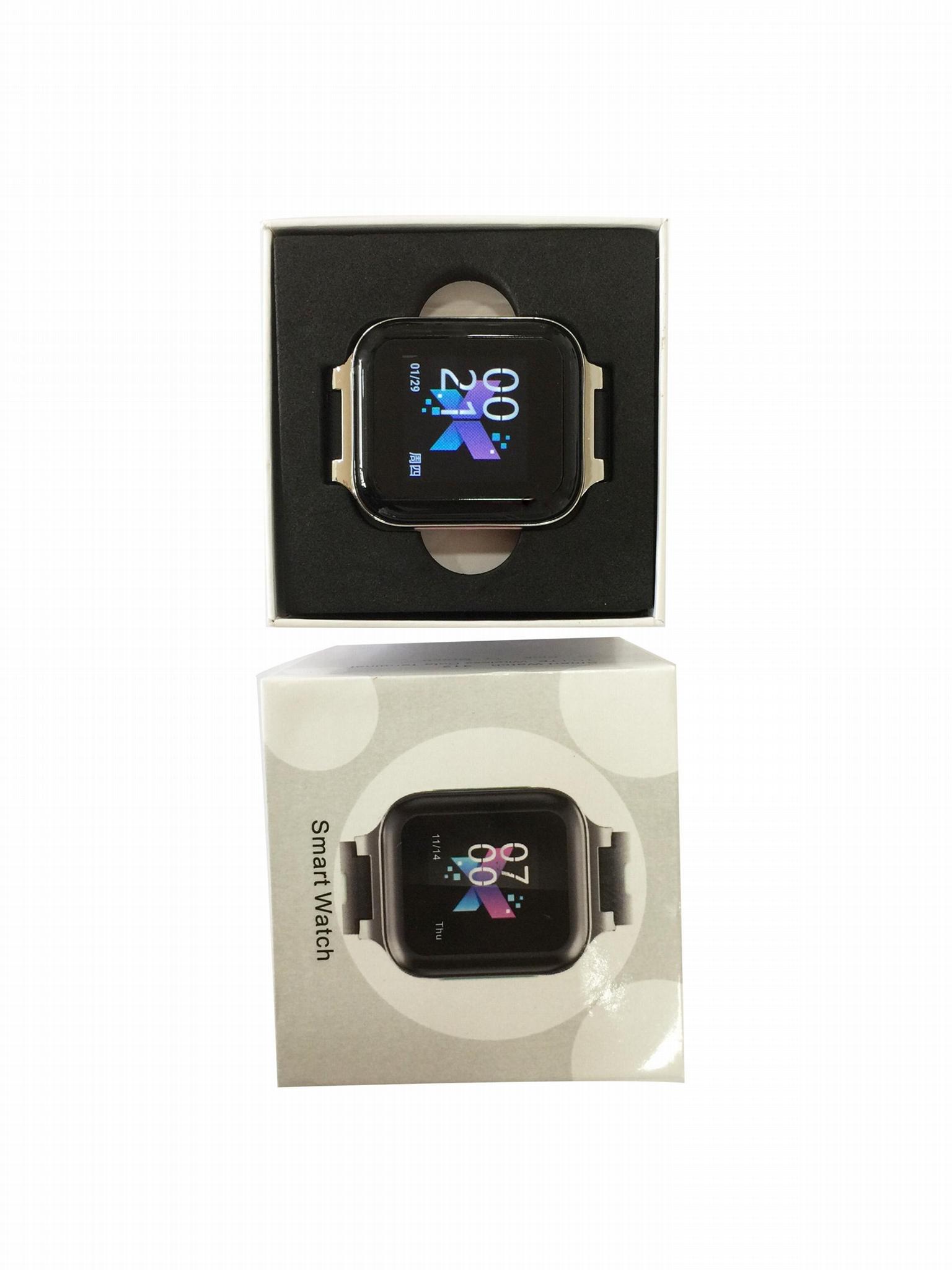 跨境4G全網通多國語言gps312智能手錶儿童電話手錶防水GPS定位器 4