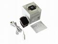 跨境4G全網通多國語言gps312智能手錶儿童電話手錶防水GPS定位器 5