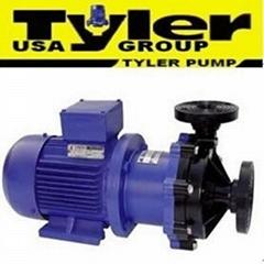 進口塑料磁力驅動泵美國tyler磁力磁力泵