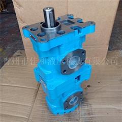 长江齿轮泵  供应 CBY3063/2010-3FR 佳和液压