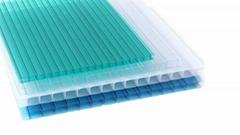 China polycarbonate sheet manufacturer