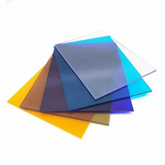 Do you need polycarbonate solid sheet?come on!