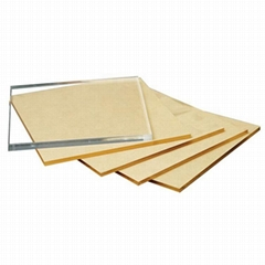 polycarbonate solid sheet factory direct
