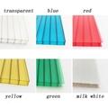 polycarbonate hollow sheet 5