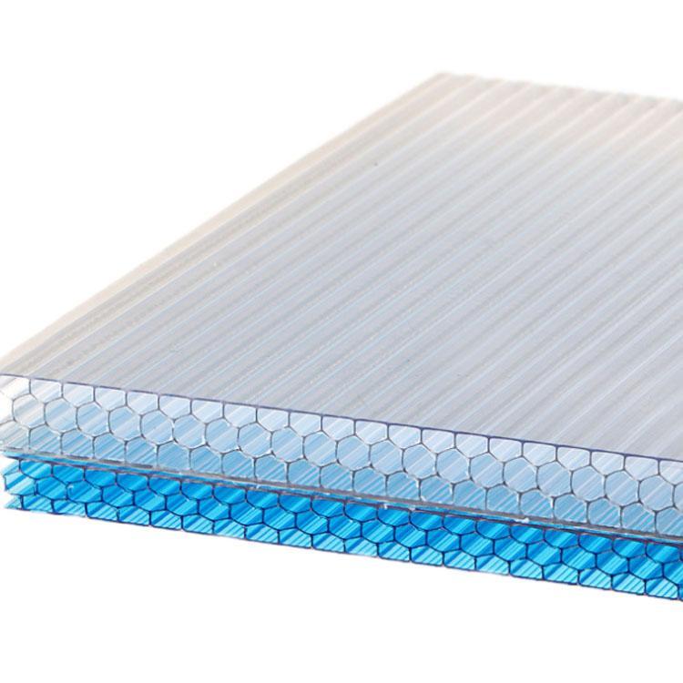 polycarbonate hollow sheet 6