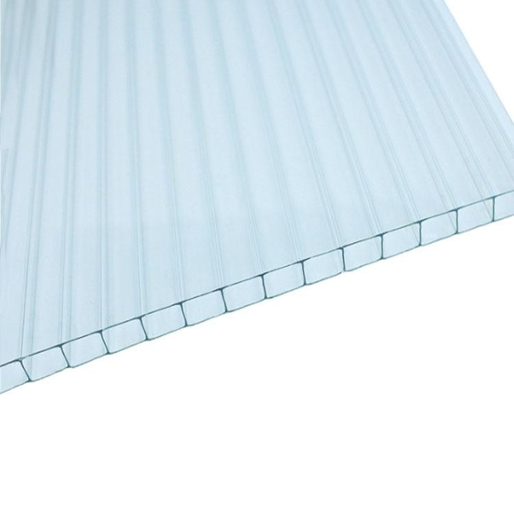 polycarbonate hollow sheet manufacturer 2