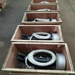铸件式潜水搅拌机器