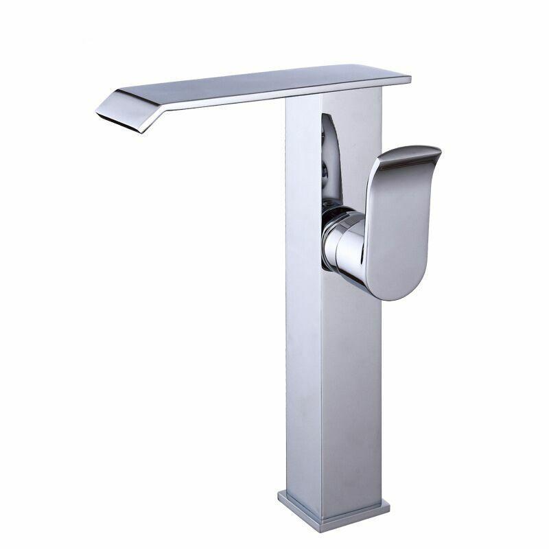 Basin Wash Basin Basin Bathroom Waterfall Faucet 1
