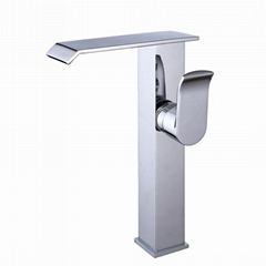 Basin Wash Basin Basin Bathroom Waterfall Faucet