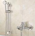 304 stainless steel shower bathroom