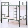廣東學生宿舍上下鋪鐵架床簡約風