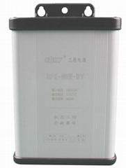 LED工程电源防雨防水