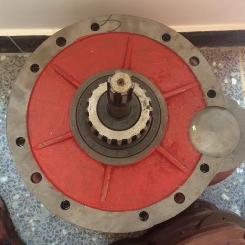 起重机电动葫芦变速箱 2