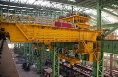 10吨电动双梁桥式起重机