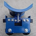 起重机工字钢电缆运行滑车