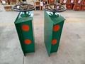 门式起重机液压夹轨器 2