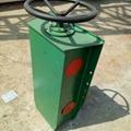门式起重机液压夹轨器 5