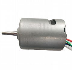 B5265 BL5265I China factory 24v electric garden tools motor 52mm bldc brushless