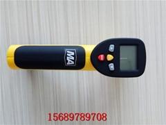 CWH850礦用本安型紅外測溫儀智能穩定