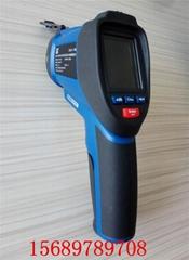 KBA3.7/600LH礦用本安型紅外測溫攝錄儀