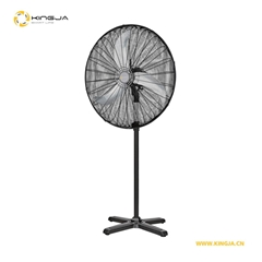 75mm Super Strong Industrial Stand Fan