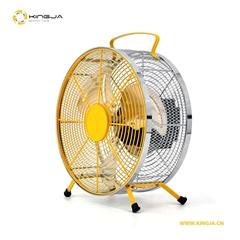 10 inch rechargeable floor fan