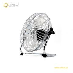 10 Inch Rechargeable Drum Floor Fan