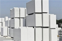 厂家出售ALC板 ALC蒸压加气混凝土板 ALC隔墙板批发