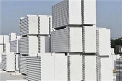 厂家直销ALC墙板 ALC板生产商 新型建筑材料ALC板