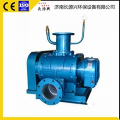 厂家直销水产养殖气力输送真空泵