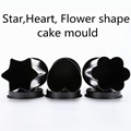 Non Stick Star Shape Cake Mould -