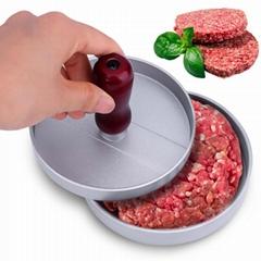 牛肉肉饼汉堡压制作模具肉器