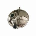 Sanitary pressure tank ss304/316l manhole cover round pressure manhole cover