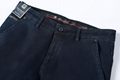 OEM cotton trouser fabric men pants new style shirt casual chino pants for men 2